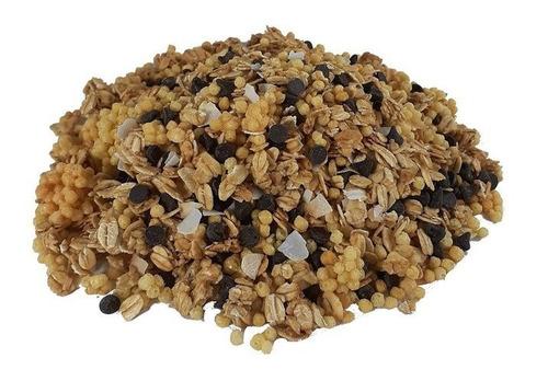 granola con chocolate green mills x 3 kg