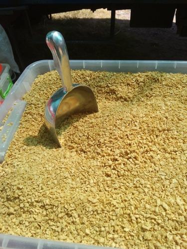granola con miel y arándanos x mayor y menor