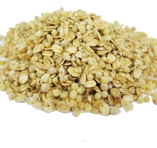 granola crujiente sin pasas x 1 kg