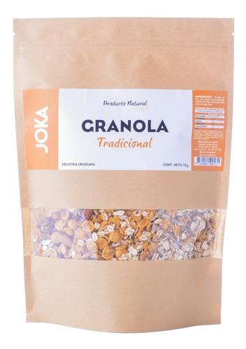 granola tradicional joka 1kg