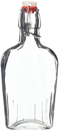 grant howard frasco con clip top aceite y vin + envio gratis