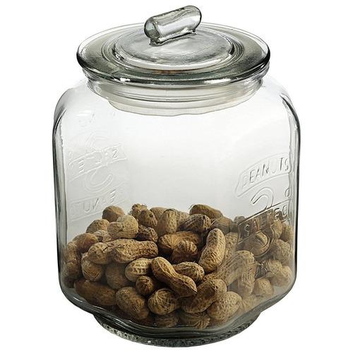grant howard jumbo cacahuete almacenar jar, 3 + envio gratis