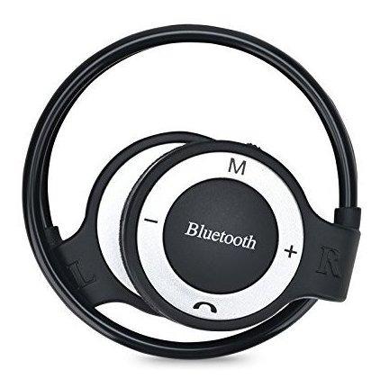 granvela r66 bluetooth wirelessmicrosdtf reproductor de mp3