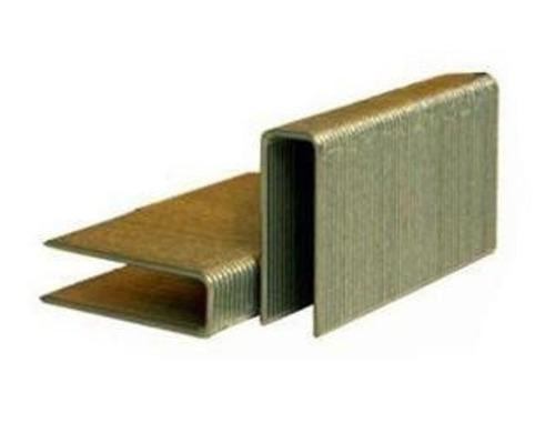grapa casquera cementada para fabricación muebles