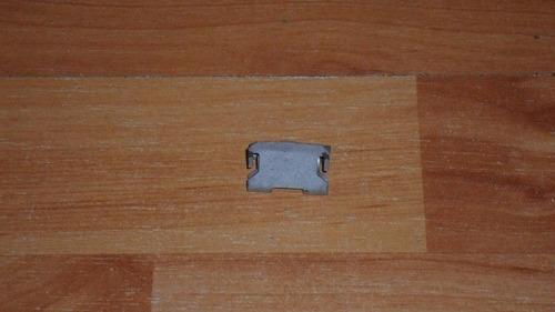grapa de cañuela de puerta chevy precio por pieza