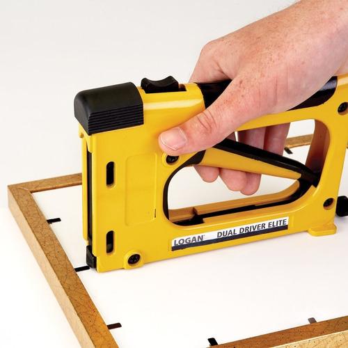 Grapadora para marcos engrapadora marcos molduras - Grapadora para madera ...