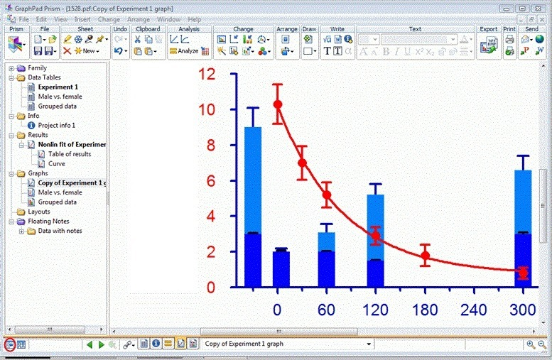 Graph pad prism 74 2018 vdeo instalao envio imediato r 15 graph pad prism 74 2018 vdeo instalao envio imediato ccuart Images