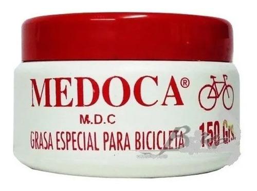 grasa armado bicicleta medoca pote 150 gms. taller - racer bikes