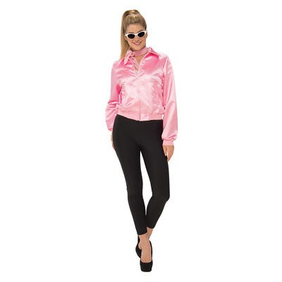mujer chaqueta de grasa para las rosa traje señoras dP0RX0wq