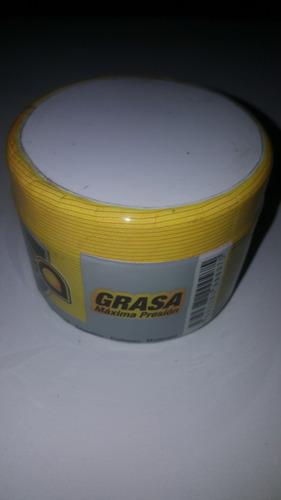 grasa maxima presion inca engranaje - rolinera - crucetas