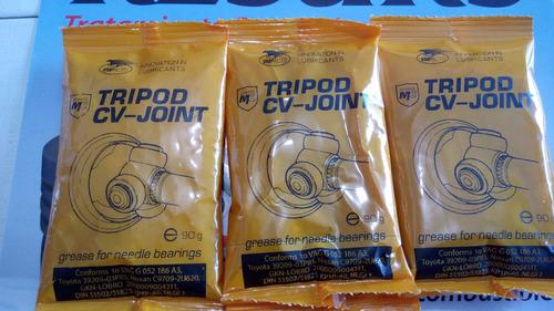 grasa para juntas homocinéticas lado caja tripod cv joint