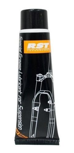 grasa rst - lubricante para suspensiones - libre de litio