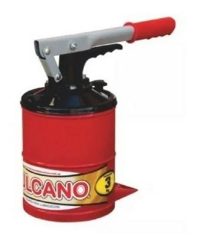 grasera engrasador engrasadora manual 3 kgs vulcano hipermaq
