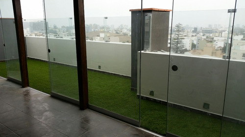 grass sintetico - cesped artificial - residencial-decorativo