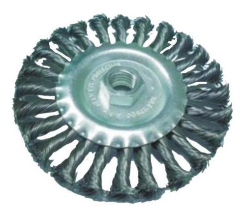 grata circular entorchada 5 x 5/8 stanprof ue42
