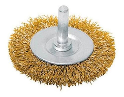 grata circular lisa 75 x 6mm para taladro kache tools (u e :