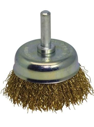 grata copa lisa 75 x 6mm para taladro kache tools (u e :96)