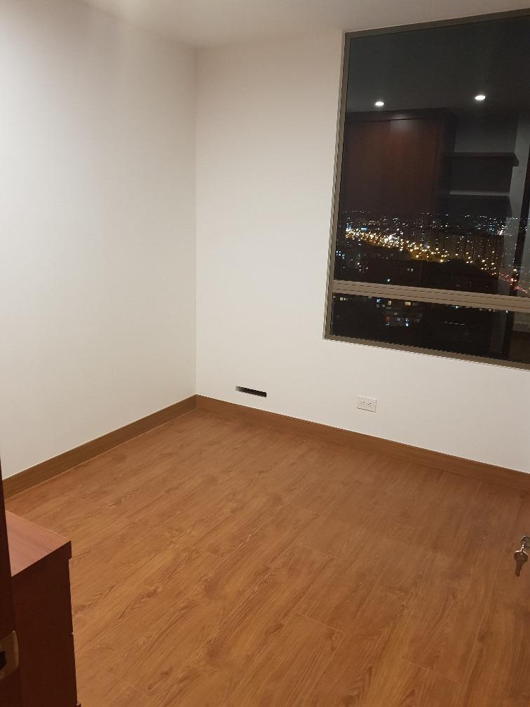 gratamira colina campestre  apto  para estrenar piso 23