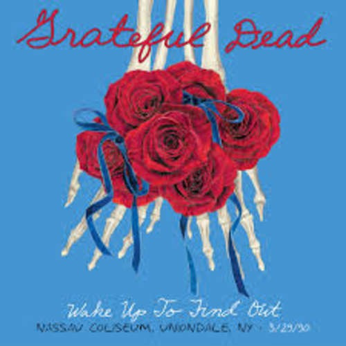 grateful dead wake up to find out importado cd x 3 nuevo