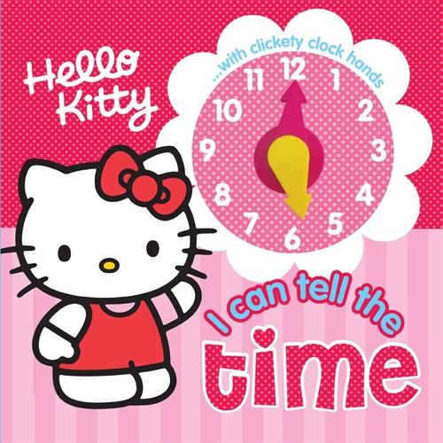 gratis envio reloj hello kitty para niña con luces