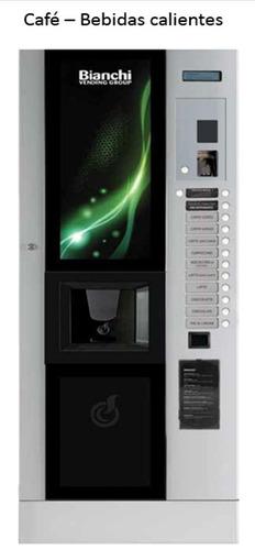 gratis maquinas café para empresas