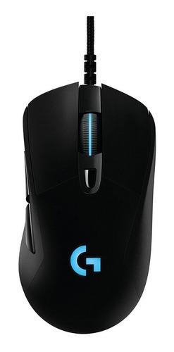 gratis!!! mouse logitech g403 hero rgb 16000 dpi gaming