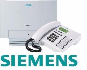 gratis revision.servicio tecnico.central telefonica siemens!