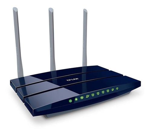 gratis!!! router tp-link tl-wr1043n wireless n gigabit 450