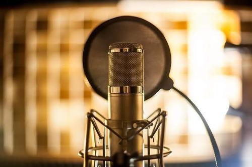 gravação comercial para carro de som