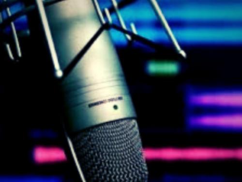gravação comercial vinheta rádio propaganda marketing