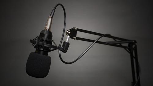 gravação comercial/chamadas/spots/locuções