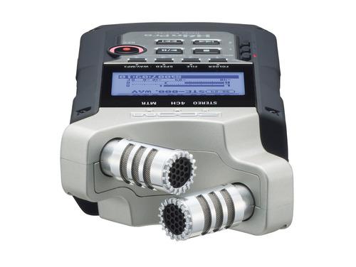 gravador áudio pro