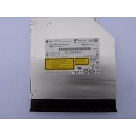 Gravador Cd Dvd  Sata Notebook Positivo Unique S1990 Usado