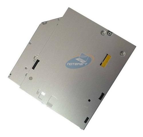 gravador cd/dvd original acer e1-471 e1-531 e1-571 ds-8a9sh