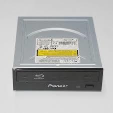PIONEER BDR-205BK 64BIT DRIVER