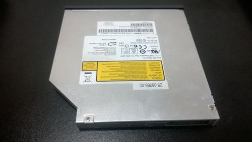 gravador de cd e dvd p/ notebook itautec