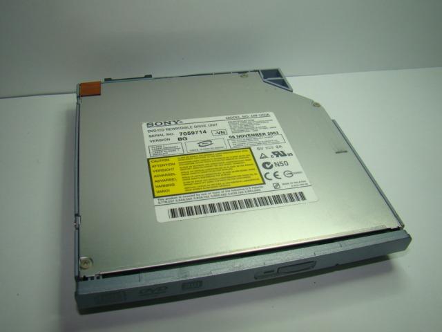 SONY DVD RW DW-U50A DRIVER FOR MAC
