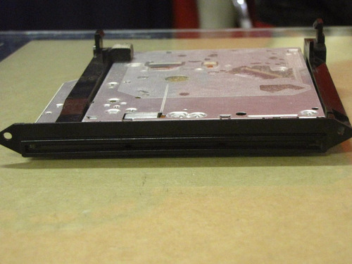 gravador de dvd apple imacimac g5 20  model uj-846-c (2910)