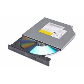 Gravador De Dvd Cd/lite-on Ds-8a4s P/notebook Usado Garantia
