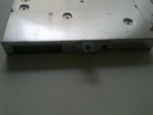 gravador de dvd e cd p/ notebook ide mod: ts-l632