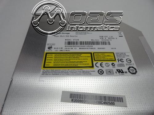 gravador de dvd emachines d442