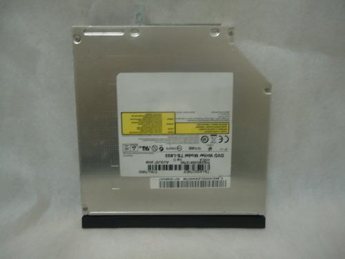 gravador de dvd notebook model:ts-l633