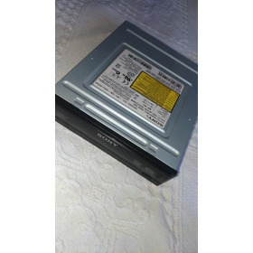 Gravador De Dvd/cd Ide Sony Dvd/cd Rewritable Drive Unit
