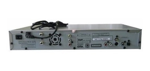 gravador de video sva hr3000m dvr hdd com hd interno