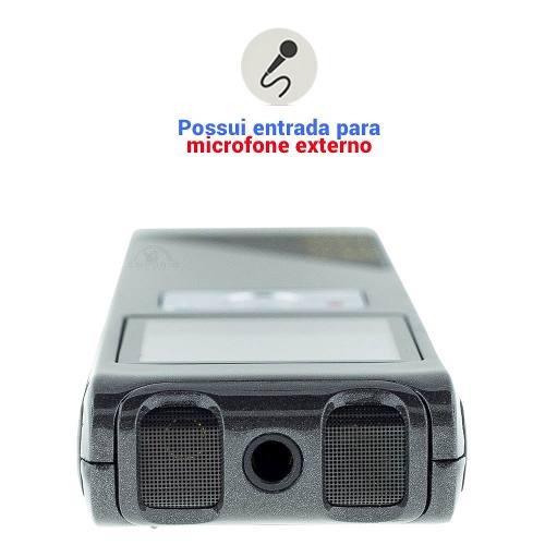gravador de voz para detetive som aula aparelhos escuta be3