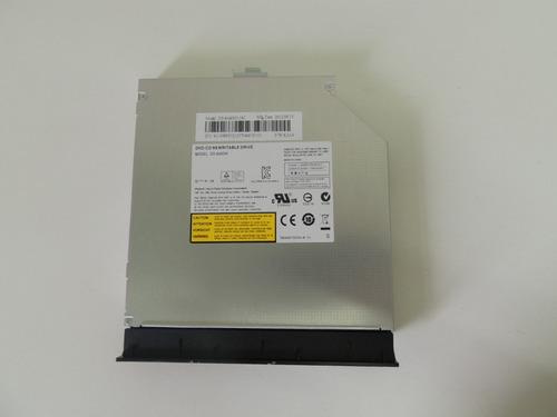 gravador dvd ds-8a8sh notebook acer aspire e1-571-6824 usado