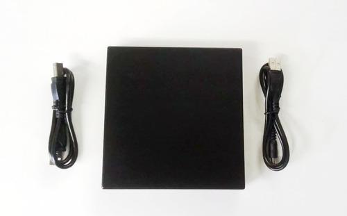 gravador dvd externo