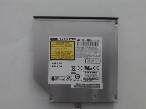 gravador dvd notebook acer aspire 5050 series