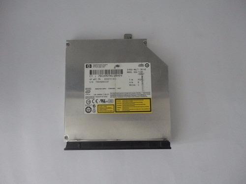 gravador dvd notebook hp pavilion  dv6000