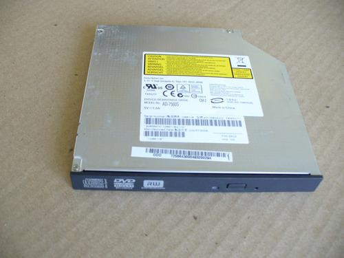 gravador dvd notebook intelbras i415